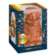 "Фигурный шоколад, шоколадная фигурка ""Символ года. Бычок-фигурист"", Монетный двор, 100 гр."