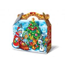 Новогодний подарок: Волшебство!!! Вес 980 гр. Размер 23*12*28 см