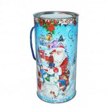 Новогодний подарок: Чародейка Зима-жесть. Вес 400 гр.(20786)