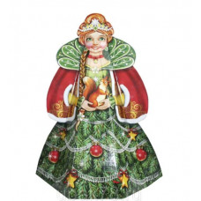 Новогодний подарок: Ёлка - Красавица. Вес 1000 гр. (19247)