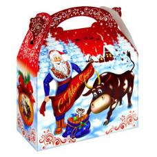 Новогодний подарок: Корида. Вес 1000 гр. (21589)