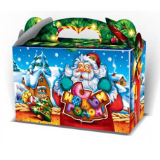 Новогодний подарок: Праздник. Вес 700 гр.(20925)