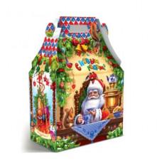 Новогодний подарок: У самовара. Вес 700 гр.(20927)