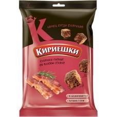 «Кириешки», сухарики со вкусом бекона, 100 гр.