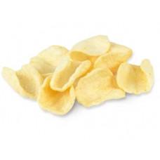 Чипсы картофельные со вкусом шашлыка, 250 гр. Яшкино