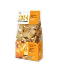Baker House Итальянские хлебцы с семенами тыквы. Вес 250 гр.