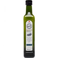 «EL alino», масло оливковое Extra virgin olive oil, 500 гр. Яшкино
