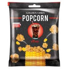 «Golden Corn», попкорн карамельный со вкусом колы, 50 гр