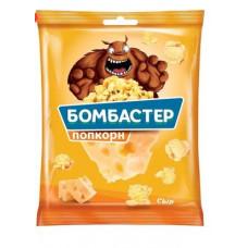 «Бомбастер», попкорн со вкусом сыра, 35 гр.