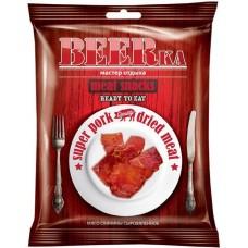 «Beerka», колбаски сырокопчёные «Piccolo», 40 гр.