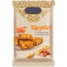 «Золотая Чайхана», щербет с изюмом и арахисом, 140 гр.