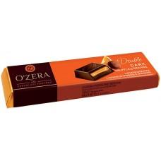 «OZera», батончик шоколадный с начинкой апельсин, 47 гр  (упаковка 20 шт)
