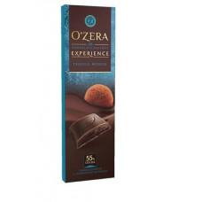 «OZera», шоколад Truffle Mousse, 93 гр.