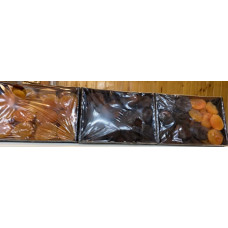 Натуральный абрикос SIZE JUMBO MIX. Вес 1 кг. Турция