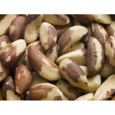 Бразильский орех очищенный, Вес 300 гр.