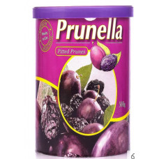 SOGDIANA / Настоящий Полезный Чернослив Prunella , Вес 500 гр. Чили