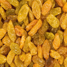 Изюм сушеный, желтый(Узбекистан) Вес 300 гр.