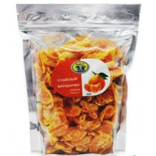 SOGDIANA / Мандарин сушеный натуральный без добавок. Вес 500гр.