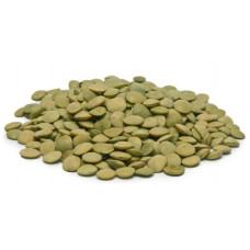 Чечевица зеленая 500 гр.