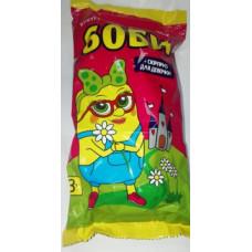 """Кукурузные палочки 65 гр. """"БОБИ"""" с сюрпризом для девочки. Армавир"""