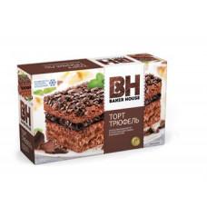 """Baker House -  Бисквитный торт """"Трюфель"""" Вес 350 гр."""