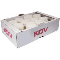 Зефир ванильный (коробка 1 кг). Яшкино